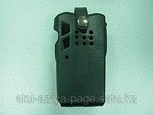 Чехол кожаный для раций HYT TC-320