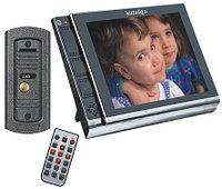 Видеодомофон 708 Модель: MS-08R