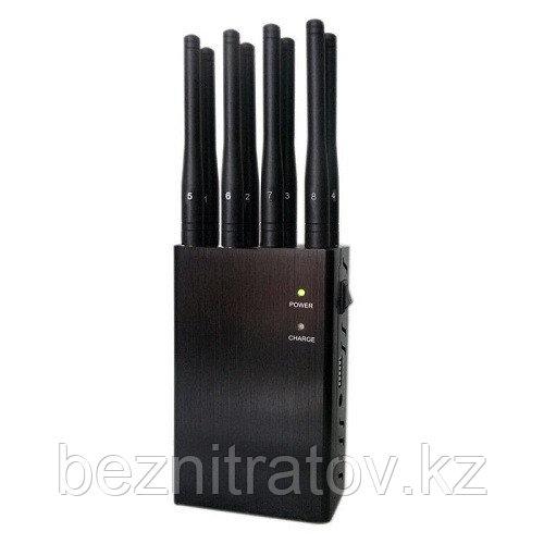 """Подавитель (блокиратор) сигнала сотовых телефонов """"Страж Мини 4G"""""""