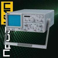 ПРОФКИП С1-127М осциллограф универсальный