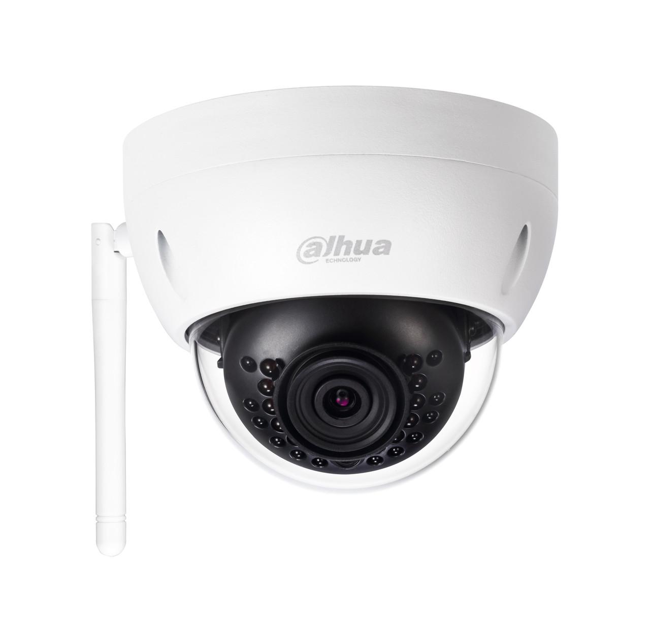 IP камера Dahua IPC-HDBW1320E-W wi-fi 3 mp