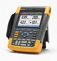 FLUKE 190-204 - осциллограф-мультиметр четырехканальный 200 МГц