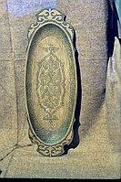 Оригинальные сувениры из дерева. Ручная работа. Большое астау.