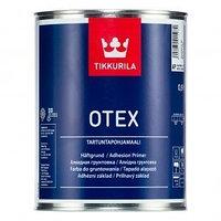 Адгезионная грунтовка быстрого высыхания на алкидной основе Тиккурила Otex
