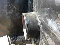 Гидроизоляция и химзащита ж\б конструкций и трубопроводов