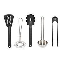 ДУКТИГ Кухонные принадлежности,5 предметов, разноцветный