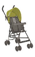Детская коляска трость Lorelli Light Бежево- Зеленый / Biege&Green  Bears  1629
