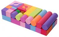 Игровой набор 49 блоков, фото 1