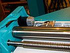 Wohlenberg WB 115 / Perfecta 115 TS - бумагорезальная машина, фото 5