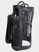 Чехол кожаный для раций Hytera PD-785