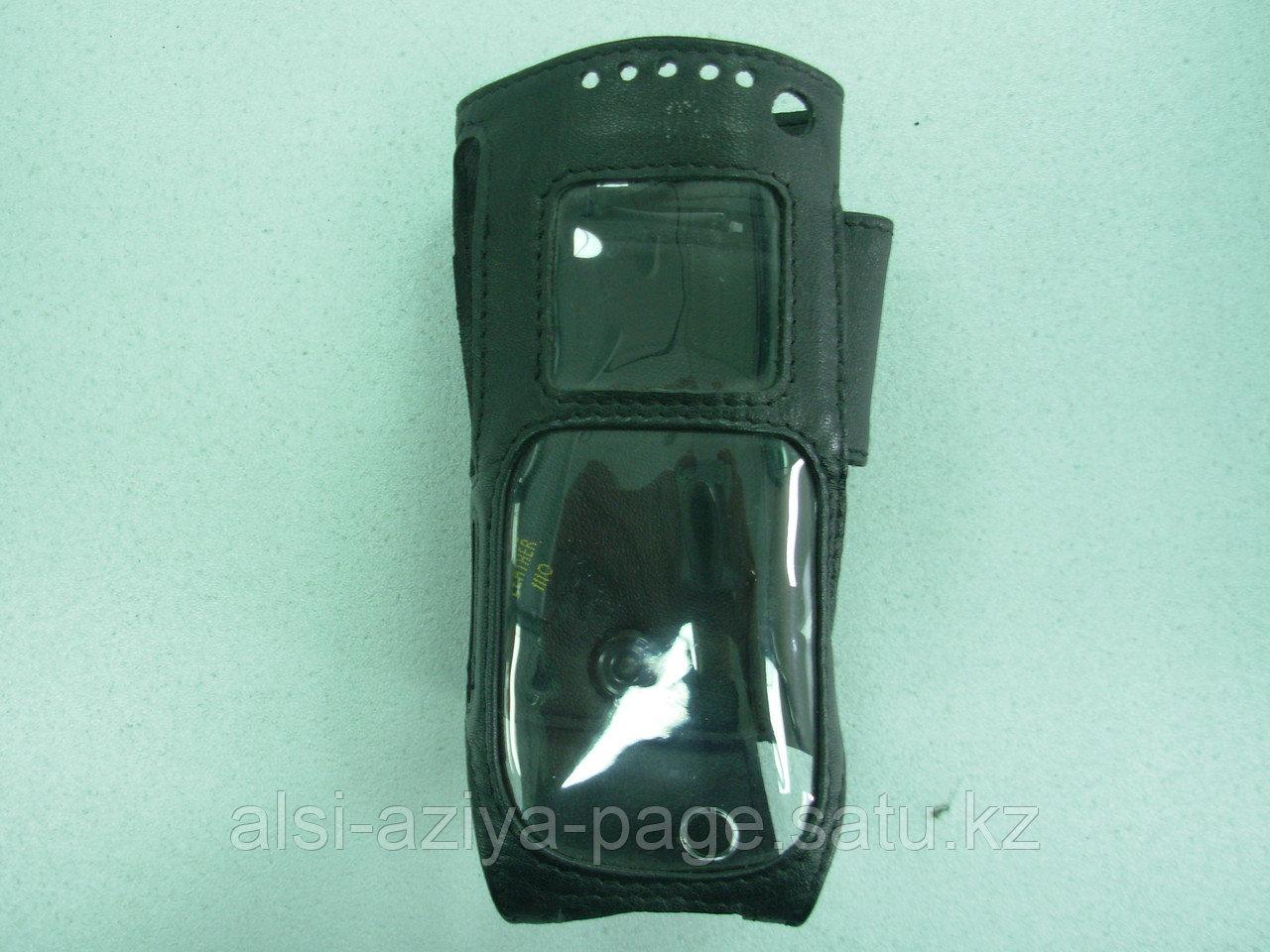 Чехол со скобой для раций Motorola MTP850/CEP400