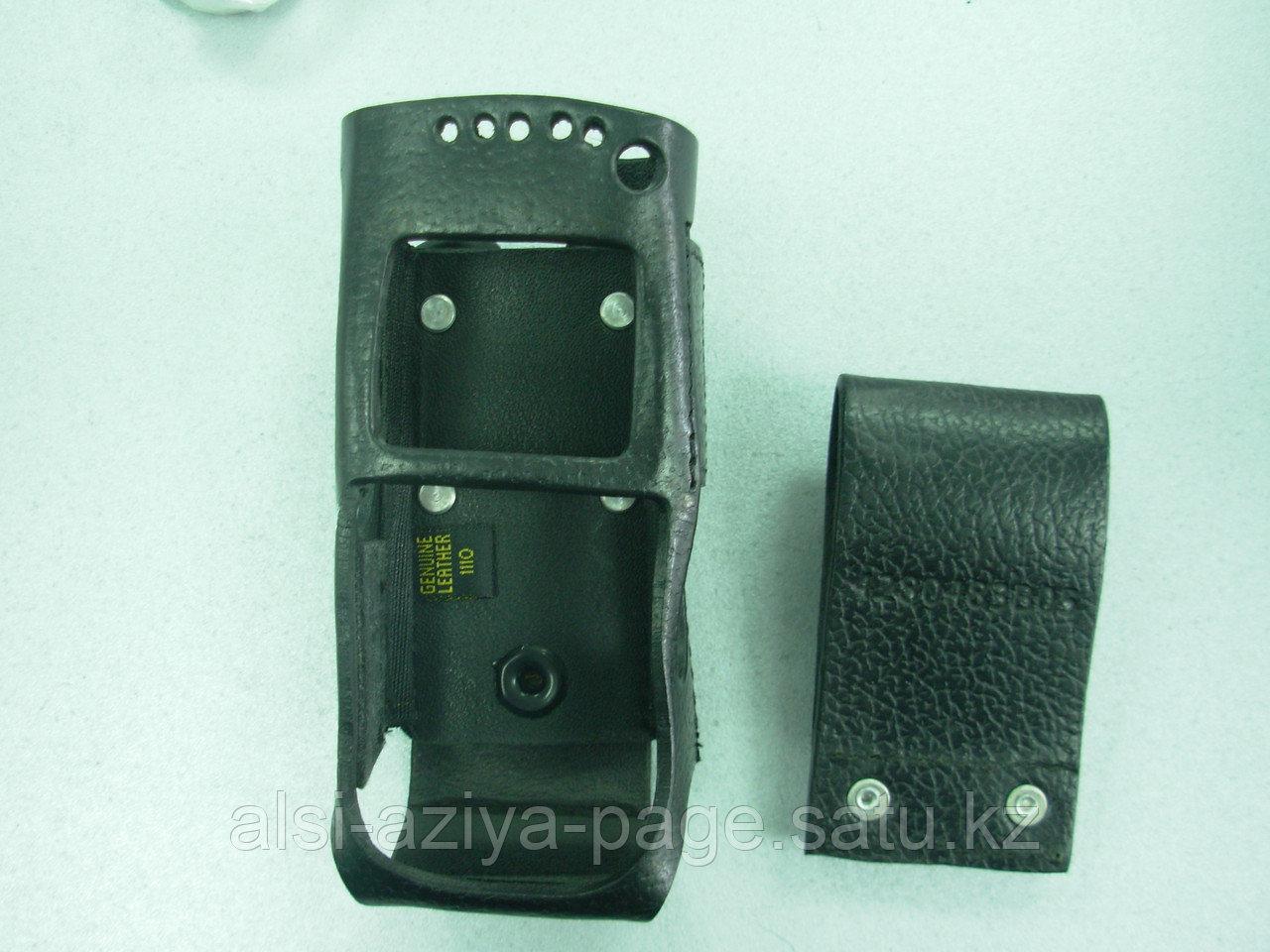 Чехол на рации Motorola MTP850/CEP400 с поворотным механизмом
