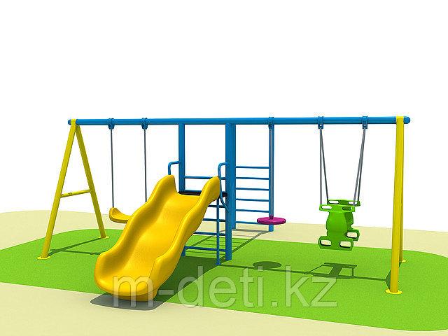 Спортивно-игровой комплекс Спорт для детей купить