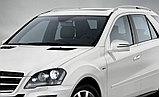 Коврики резиновые Mercedes ML 164, фото 4