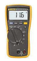 FLUKE 116 - мультиметр цифровой
