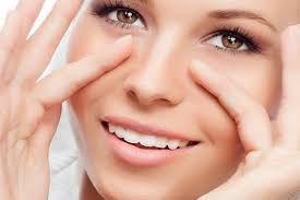 Массажеры для глаз и уход за кожей вокруг глаз