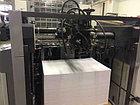 Sakurai Oliver 575 SD б/у 2007г - пятикрасочная печатная машина, фото 2