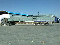 Габаритные перевозки в Алматы