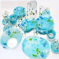 Столовый сервиз Luminarc carine gems 46 предметов, фото 1