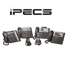 Телефоны для IP АТС iPECS