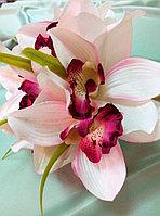 Букет белых орхидей(искусственный), фото 1
