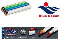Трубы армированные Blue Ocean PAPR 32 мм