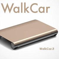 WalkCar инновационное средство передвижения