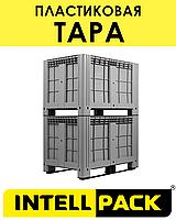 Крупногабаритный контейнер iBox