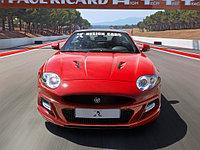 Обвес FXdesign на Jaguar XK XKR XKR-S, фото 1