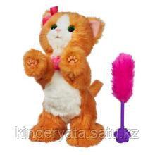 Интерактивный котенок Дейзи Hasbro