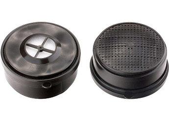 (89244) Фильтр комбинированный к респиратору ИСТОК-400 (РУ-60М), марка А1Р1, 2 шт.// СИБРТЕХ/Россия