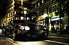 Оригинальный обвес WALD Black Bison Edition '07 на Bentley Continental GT