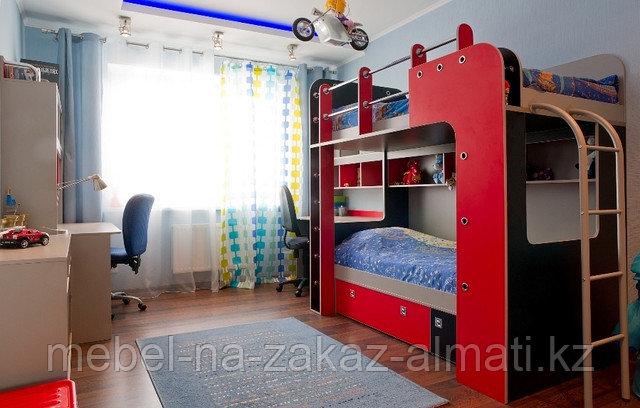 Изготовление мебели в Алматы