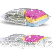 Вакуумный пакет 60*80см