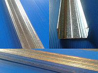 Профиль потолочный ПП 60х27х0,60 для монтажа гипсокартона