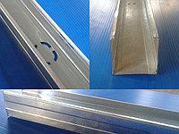 Профиль стеновой ПС 50х50х0,60 для монтажа гипсокартона