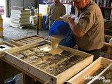 Полиуретан 5035 (твердость по шору 35) (фасовка 1 кг + 0,5 кг) для изготовления гибких литьевых форм Алматы, фото 3