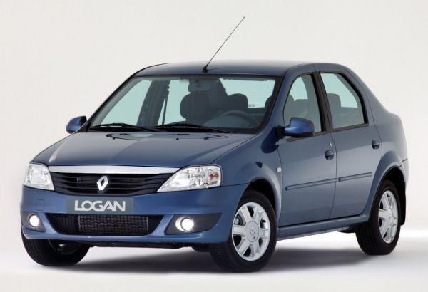 Renault Logan 2004- 2013