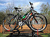 Крепление велосипеда на крышу AMOS Rover