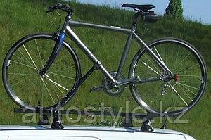 Крепление велосипеда на крышу PERUZZO Cruiser