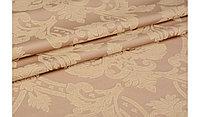 Портьерная ткань для зала, гостиной, столовой, кабинета с купоном