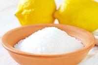 Лимонная кислота, Е330