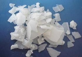 Сода каустическая чешуировання, Гидроокись натрия
