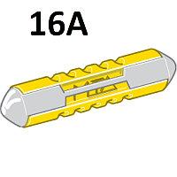 Предохранитель цилиндрический 16 A