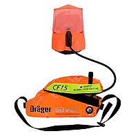 Спасательный дыхательный аппарат Drager Saver CF10
