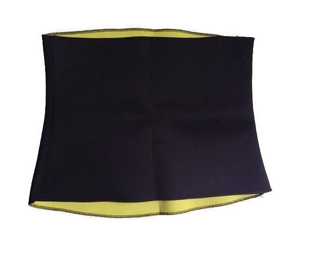Пояс для похудения Hot Shapers. обхват талии 79-83 см, размер пояса XL
