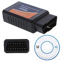 Автомобильный сканер Wi-Fi ELM 327