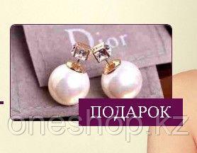 Браслет Pandora + Серьги Dior в подарок - фото 3