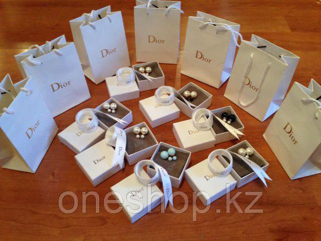 Браслет Pandora + Серьги Dior в подарок - фото 5
