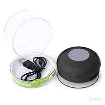 Колонка водонепроницаемая беспроводная для душа Hi Shower Bluetooth , фото 3